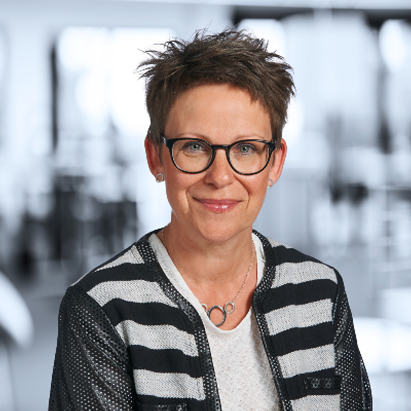 Heidi Petersen