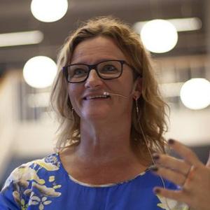 Hanne Lise Bjertnes
